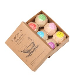 BuBBle products online shopping - Natural Bath Bombs Bubble Bath products Essential Oil Handmade SPA Stress Relief Exfoliating Mint Lavender Rose Flavor
