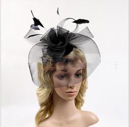 Figure Walk Australia - Boutique HAT party bride's headdress hairdress walk-show hat