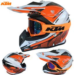Motorcycle half helMets woMen online shopping - New KTM off road helmet mountain helmet motorcycle DH downhill helmet road off road riding racing