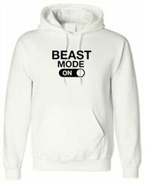 $enCountryForm.capitalKeyWord Australia - BeaCustom Mode on Funny Gym Workout Hoodie Tee Shirt Mens Womens Boxing Gift Top