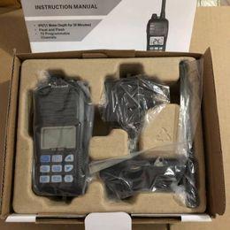Fighting Australia - 2019 Professional VHF RS-36M walkie talkie outdoor fire-fighting marine radio waterproof transceiver radio CE walkie talkie