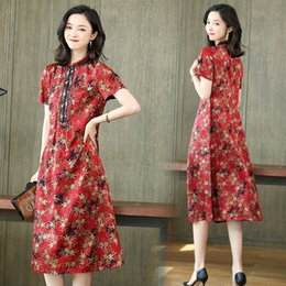 control dress Australia - 6652P360 price control 630 printed 6652P360 Silk dress price control 630 printed silk dress