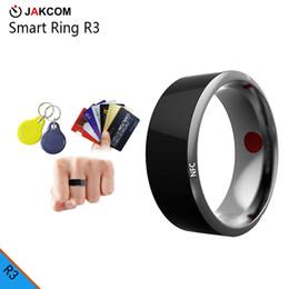 Venta al por mayor de Venta caliente del anillo elegante de JAKCOM R3 en la tarjeta del control de acceso como la entrada elegante de la cubierta de la llave del coche del abrelatas de la puerta