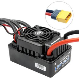 $enCountryForm.capitalKeyWord Canada - esc for rc boat F17814 Hobbywing EZRUN WP SC8 120A Waterproof Speed Controller Brushless ESC for RC Car Short Truck