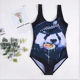 $enCountryForm.capitalKeyWord Australia - Sell well Parent-child swimsuit kanye west Bikini Swimwear Swimsuit Women Beach Suit Adult children's swimsuit Athletic Wear