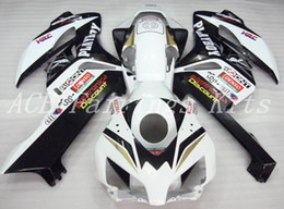 Fairing Playboy Australia - New Injection Mold ABS motorcycle Full Fairings Kits+Tank cover Fit For HONDA CBR1000RR 04 05 2004 2005 bodywork set bike Fairing PLAYBOY