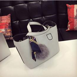 $enCountryForm.capitalKeyWord Australia - Fashion Soft Pu Leather Women Handbag Two Pieces Female Shoulder Bag Girls Messenger Bag Casual Lady Date Burgundy black Bag Y190620