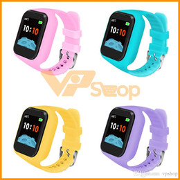 $enCountryForm.capitalKeyWord NZ - S66 Children Smart Watch 1.3 Inch Touch Screen IP67 Waterproof Bluetooth Wristwatch GPS Positioning Smart Phone Watches Kids Smartwatch