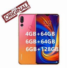 "$enCountryForm.capitalKeyWord Australia - Original Global ROM Lenovo K5 Pro LTE B20 4 6GB 64 128GB Smartphone Android8.1 Mobile Phone 5.99"" Octa-core Fingerprint OTA"
