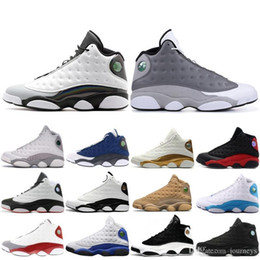 $enCountryForm.capitalKeyWord NZ - 13 Best High Basketball Shoes Mens Barons Hologram Phantom Love Respect White CP3 PE Home 13s Designer Shoes Sports Snerkers