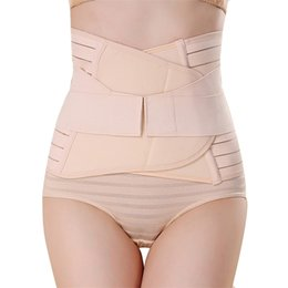 band belts UK - Hot Sale Postpartum Belly Band&Support New After Pregnancy Belt Belly Maternity Bandage Band Pregnant Women Shapewear Clothes