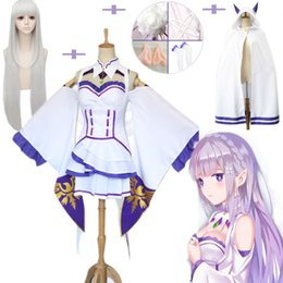 female movie characters costumes UK - Anime Cosplay Party Halloween Party Sexy Pretty Cartoon Character Cosplay Costume Carnival and Birthday Party Stage Performance Clothing