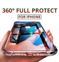 $enCountryForm.capitalKeyWord Australia - Transparent tpu Ultra-thin Clear Shockproof Phone Case For iPhone X XS XR XS Max 8 7 6 6S Plus protection Back Cover for Samsung Note 10 Pro