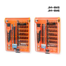 $enCountryForm.capitalKeyWord Australia - 45 in 1 Professional Precision Screwdriver Set Adjustable Magnetic Bits For Computer Camera With Soft Sleeves Hand Tool Set