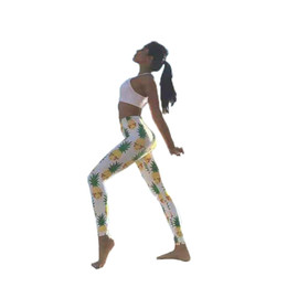 639c839dd5bef Yoga modals online shopping - Yoga bottompants Pencil pants Cultivate  oneself and waist high Hip lifting