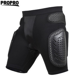 $enCountryForm.capitalKeyWord Australia - Hip Support Protection Cycling Skiing Shorts Sportswear Skating Short Men Women Anti-impact Armor Gear,PROPRO,P-009