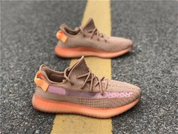 $enCountryForm.capitalKeyWord Canada - 2019 Hot Authentic 350S V2 Clay EG7490 Kanye West Man Women Running Shoes True Form EG749 Hyperspace EG7491 Static EF2905 Sneakers With Box