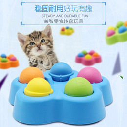 Pleasure Toys NZ - Pets Iq Alpinia Oxyphylla Toys The Cat And Dog Toys Cat Bowl Pleasure Seek Real Intelligence