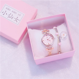 $enCountryForm.capitalKeyWord Australia - Free Shipping Dropshiip Wrist Watches Student Golden Watch New Designer Brand Ladies Dress Watches Luxury Fashion Style Quartz Wholesale