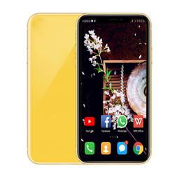 Wireless micro camera bluetooth online shopping - 6 inch android phone XR GB RAM G G GB ROM dual core MTK6580 Wireless Charging GPS unlocked G smartphone