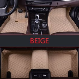 $enCountryForm.capitalKeyWord NZ - Car floor mats fit Mercedes Benz A B C E G S R V 160 180 200 260 300 320 350 400 450 500 ML-AMG S class car-styling liner
