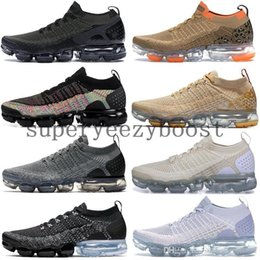 $enCountryForm.capitalKeyWord Australia - 2019 Knit 2.0 mens designer shoes cleatah volt orca diffused taupe Running Shoes Womens Safari Dusty cactus Midnight purple sneakers
