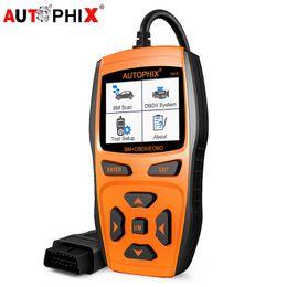 $enCountryForm.capitalKeyWord NZ - Autophix For BMW Mini OBD2 Scanner Auto Car Oil Service Reset EPB SAS Gearbox TPS Diagnostic Tool OBD 2 Automotive Scanner 7810