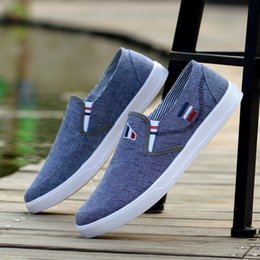 $enCountryForm.capitalKeyWord Australia - Fashion New Low Canvas Men's Shoes Spring and Autumn Trend Male Korean Student Shoes Breathable Comfortable Casual Men's Sneakers Shoes