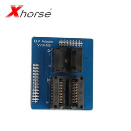 nec tools NZ - XHORSE NEC ELV Adaptor for VVDI MB BGA Tool
