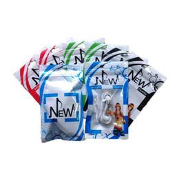 $enCountryForm.capitalKeyWord Australia - 9*16CM Plastic zipper opp bag retail package for Small mobile phone accessories Packing Bag