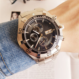 $enCountryForm.capitalKeyWord Australia - Hot Items Luxury Best Quality Watch 36RS Stainless Steel Chronograph Workin Swiss Movement Automatic Mens Watch Watches