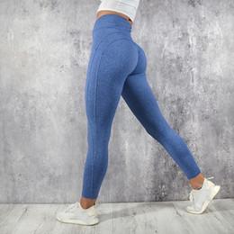 $enCountryForm.capitalKeyWord NZ - New Sport Tight Trousers Women Yoga Running Pants High Quality Girls Black Sexy Slim Yoga Leggings Female Pants #135080