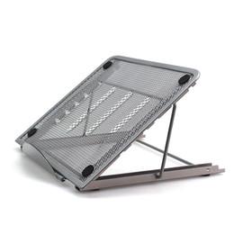 $enCountryForm.capitalKeyWord NZ - Adjustable Laptop Stand Folding Cooling Mesh Bracket Desktop Office Tablet Pad Reading Stand Heat Reduction Holder Mount Support