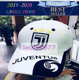 df16796ff37587 Black white hat cap online shopping - 2018 hot sell Juventus soccer white  Outdoor Hats DYBALA