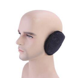China Earmuff Knitted Ear Warmers Back Wear Warm Fashion For Women Men Sport Outdoor New cheap earmuff men suppliers