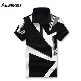 $enCountryForm.capitalKeyWord NZ - Summer New Mens Clothing 2019 Brands Man Shirt High Quality Casual Printed Dress Shirts For Men College Streetwear Fashion Xt689 C19041501