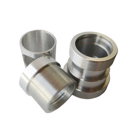 Metal Machinery Australia - High-end Quality Custom High Precision CNC 4 Axis Machining Drilling Titanium Machinery metal part High Quality CNC machining Titanium parts