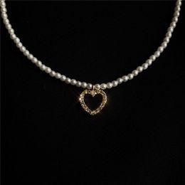 19fa8c0357e2c Simple Diamond Necklace Heart Australia   New Featured Simple ...