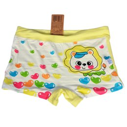 baby cottons outlet NZ - Factory Outlets 3-15 Years Old Baby Girls Underwear Children Modal Panties Girls Brand Kids Short Briefs Child Underpants