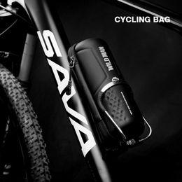 7d526061618 Cycle Tool Kits Australia - WILD MAN Bicycle Tool Boxes EVA Shell Storage  Repair tools