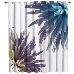 $enCountryForm.capitalKeyWord Australia - X-Ray Flower Art Design Window Blinds Living Room Bathroom Outdoor Kitchen Indoor Decor Kids Outdoor Curtains Party Decoration