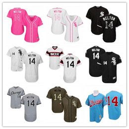 51b97603f 2018 top Chicago White Sox Jerseys  14 Bill Melton Jerseys men WOMEN YOUTH Men s  Baseball Jersey Majestic Stitched Professional sportswear