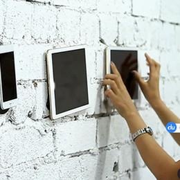Discount hand bracket - Mobile phone IPAD car bracket lazy multi-function universal hand-held stickers