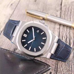 $enCountryForm.capitalKeyWord Australia - luxury watch Wholesale Watch Price New Listing Classic Design Mens Wristwatch Mechanical Movement Cow Genuine Leather Band