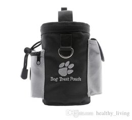 $enCountryForm.capitalKeyWord Australia - Dog Training Pouch Bag Pet Dog Puppy Obedience Agility Bait Training Food Treat Pouch Bag Waterproof Pet Supplies Accessories Top Quality