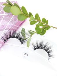 $enCountryForm.capitalKeyWord Australia - NEW Mink Eyelashes 15mm-20mm 3D Mink Eyelash False Eyelashes Big Dramatic Volumn Mink Lashes Makeup Eye Lashes Free shipping&free box