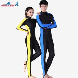 $enCountryForm.capitalKeyWord NZ - UV Sun Protection Swimwear Stinger Suit Wetsuit Lycra Dive Skin Jumpsuit Full Body Rash Guard Basic Wetsuits