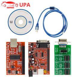 Unit Engine Australia - UPA USB Programmer for 2014 Version Main Unit UPA-USB Programmer V1.3 OBD2 ECU Chip Tuning Tool