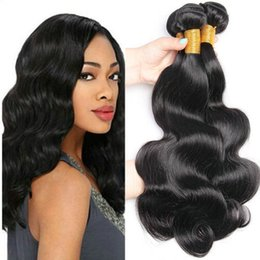 "$enCountryForm.capitalKeyWord Australia - 8-28""Peruvian Body Wave 3 4Bundles 8A Virgin Peruvian Human Hair Extensions Wholesale Price Natural Color"