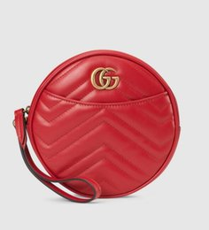 $enCountryForm.capitalKeyWord Australia - 575164 Marmont Collection Wrist Bag Women Wallet Chain Wallets Purse Shoulder Bags Crossbody Bag Belt Bags Clutches